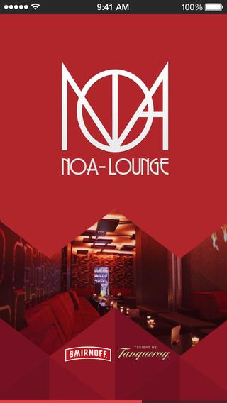 Noa Lounge