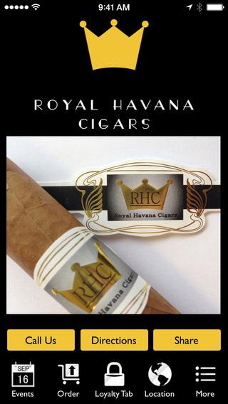 Royal Havana Cigars