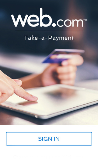 Take-a-Payment™ by Web.com