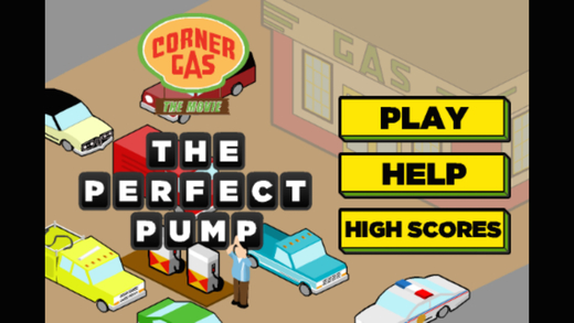 The Perfect Pump - Corner Gas: The Movie edition