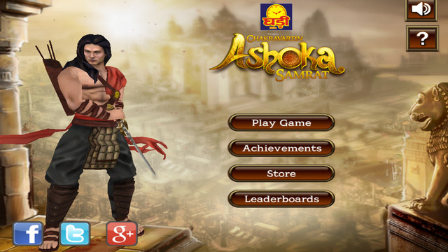 Ashoka The Game