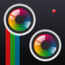 Split Pic - Collage Photo Editor & Blender - iOS Store App Ranking and App Store Stats