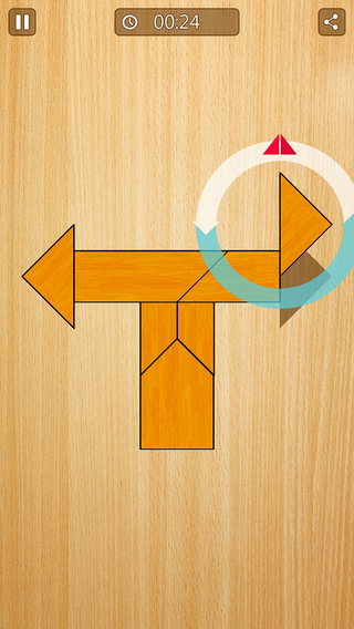 Tangram Signboards HD