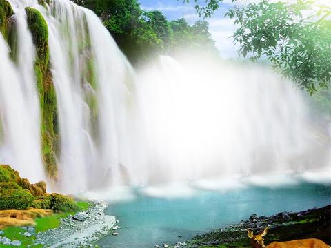 玩免費攝影APP|下載Waterfall Selfies Photos app不用錢|硬是要APP