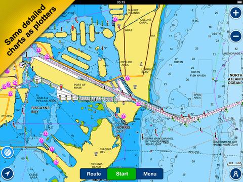 Boating US Canada HD