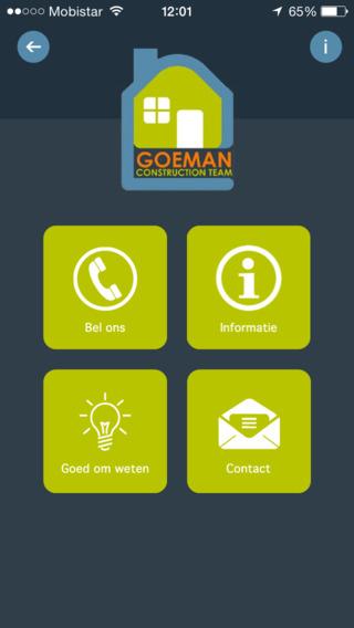 Goeman Construction Team