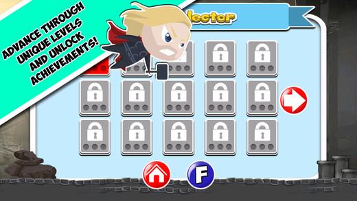 玩免費遊戲APP|下載Power Burst - Avengers Version app不用錢|硬是要APP