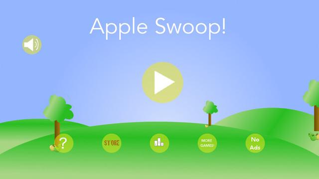 Apple Swoop
