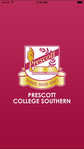 Prescott College Southern - Skoolbag