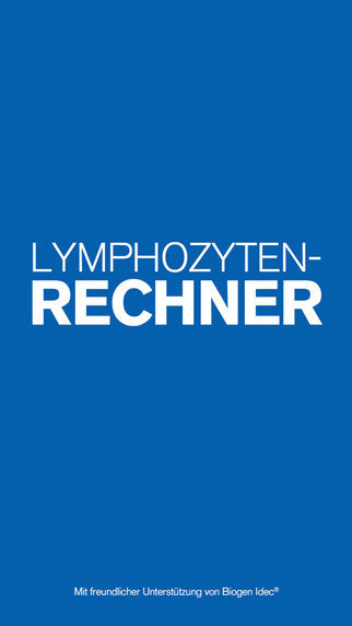 Lymphozyten-Rechner