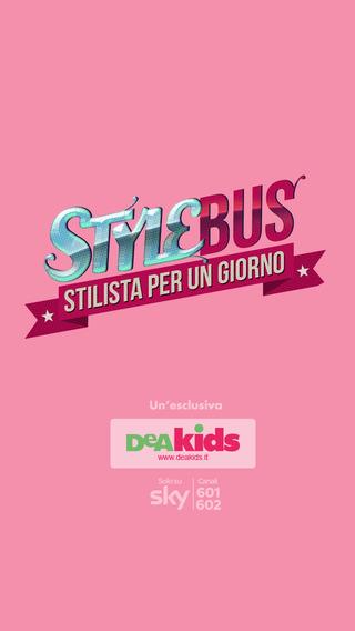 Style Bus - Stilista per un giorno