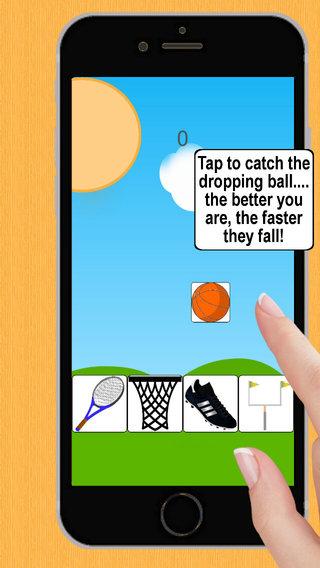 Ball Drop Rush