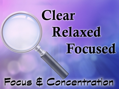Hypnosis - Super Concentration Concentrate Listening Skills - How to Focus Subliminal Guided Meditat
