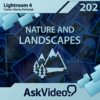 AV for Lightroom 4 - Nature and Landscapes for Mac