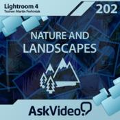AV for Lightroom 4 - Nature and Landscapes