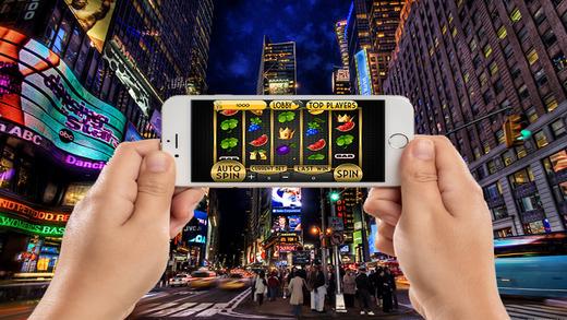 ATT Slots Casino 777 Free