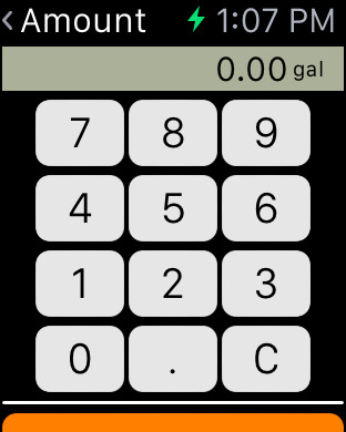 CookCalc iPhone Screenshot 4
