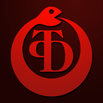 PDT Cocktails LOGO-APP點子