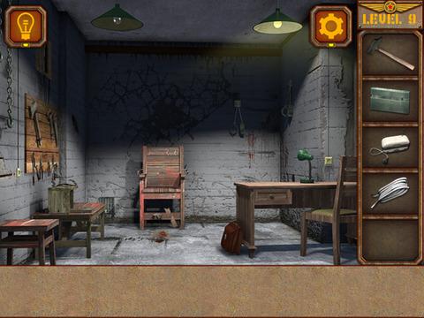 Five Nights in Prison screenshot 7