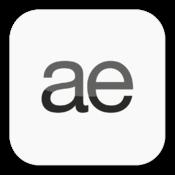 数据库制作编辑器 ae database editor