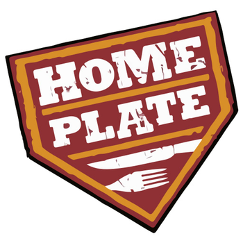 Home Plate Sports Cafe LOGO-APP點子