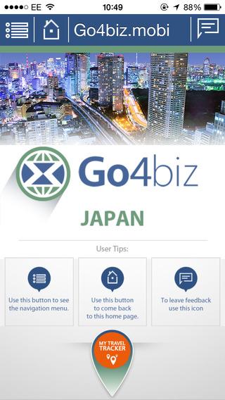 Go4Biz Japan