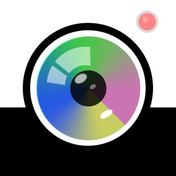 VideoMagix HD - Video Effects and Movie Editor 攝影 App LOGO-硬是要APP