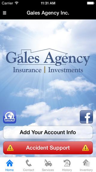 Gales Agency