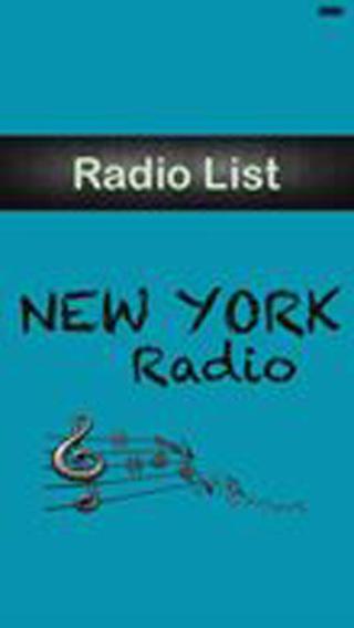 New York - Radio