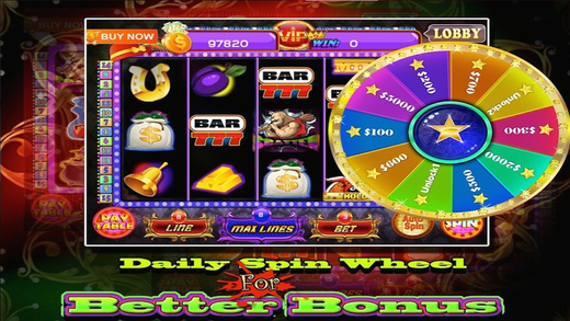 All Fire Of Casino Slots