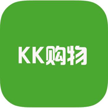 KK购物 生活 App LOGO-APP試玩