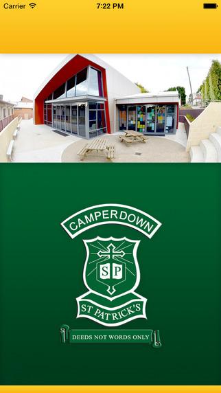 St Patrick's Camperdown - Skoolbag