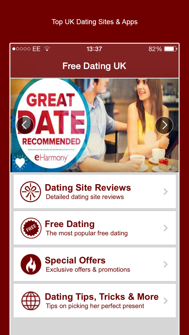 best uk online dating apps