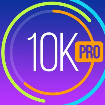 how to run a 10k without training