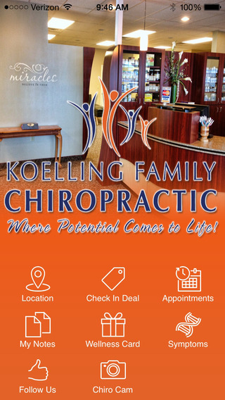 Koelling Family Chiropractic of Fulton MO
