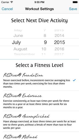 免費下載健康APP|FitDiver® Abs app開箱文|APP開箱王