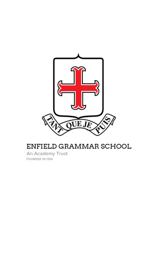 Enfield Grammar