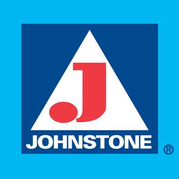 Johnstone Supply HVACR LOGO-APP點子