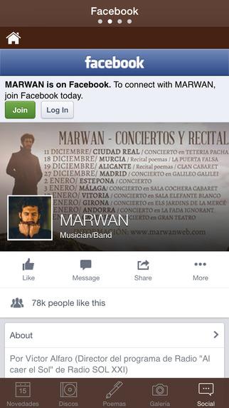 Marwan App