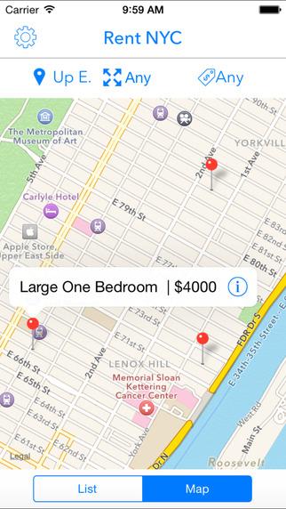 Rent Buddy NYC