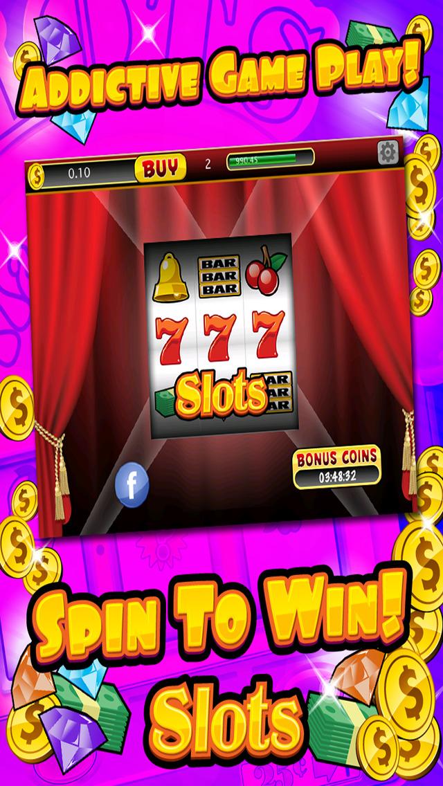 Ace Slots - Free Slots Casino