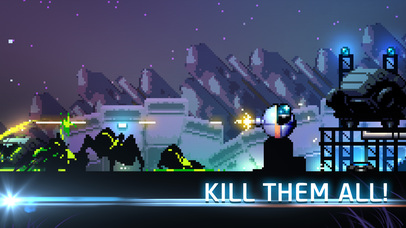 Space Expedition: Classic Adventure screenshot 4