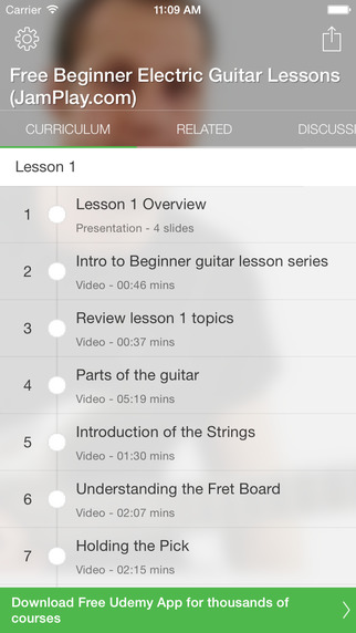 Guitar Lessons: How to Play Guitar