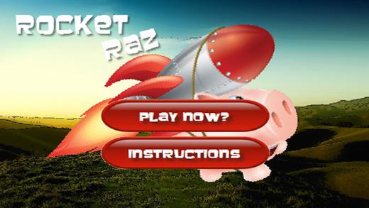 Rocket Raz