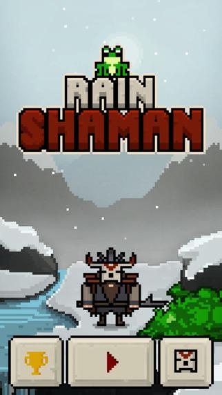 Rain Shaman