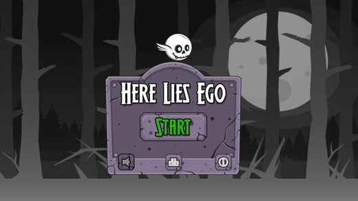 Here Lies Ego