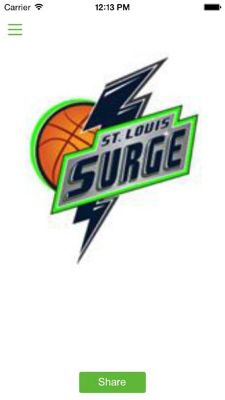 St Louis Surge