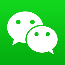WeChat - iOS Store App Ranking and App Store Stats