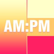 多彩计时 – 彩色时钟 Coloring Clock [iOS]