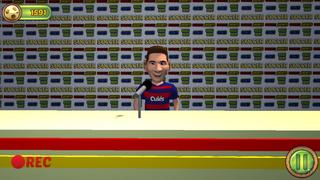 футбол друг Скриншоты4